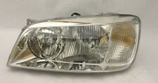 New OEM Headlight - 2001-2005 Hyundai XG300 / XG350 with HID Driver Side