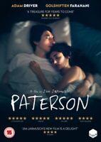 Nuevo Paterson DVD (SODA343)