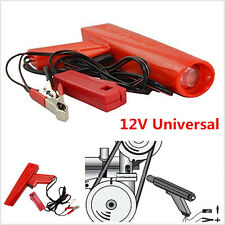 Car Inductive Xenon Timing Light Gun Tester Ignition 2/ 4-stroke Gasoline Engine