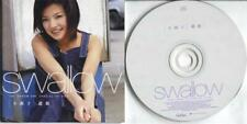 Mega Rare China Vicki Zhao Wei ⼩燕⼦ 趙薇 Swallow 1999 Asia CD + Promo VCD FCS3922