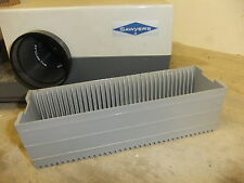 Slide projector slide holder 35 capacity for SAWYERS models