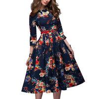 Evening Dresses Dress A Line Size S~3XL Plus Size Oversize Womens Long Sleeve