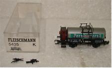 """Fleischmann 5435 K Kesselwagen mit Bremserhaus """"Persil"""" in OVP!"""