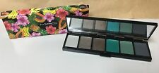 "Mac ""Love In The Glades"" Eyeshadow Palette ""Nib"""