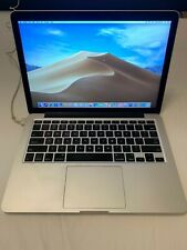 Apple MacBook Pro A1502 13.3 inch Laptop - MF839LL/A (March, 2015) 2.9 GHz Core