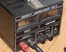Voltcraft DIGI 35 Labornetzgerät 0-30V 0-2,5A DC regelbares Netzteil