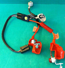 Battery Wiring Harness Invacare Pronto M61 Sure Step Power Wheelchair  #2971