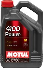 Engine Oil-ST MOTUL 100273