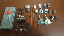 Star Wars Action Figures Accessory Lot