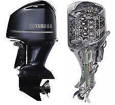 Yamaha Outboard 20HP 1996-1997 Workshop Manual on CD