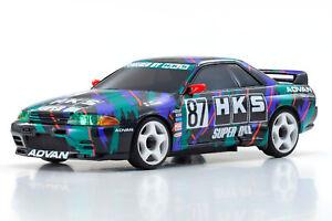 KYOSHO MINI-Z AWD HKS GT-R R32 Gr. A *IN STOCK*