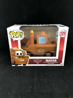 Funko Pop Vinyl Disney Pixar Cats Mater