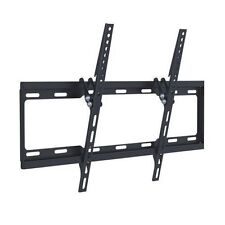 TV LED FLAT SCREEN WALL MOUNT TILT BRACKET FOR HITACHI MAXIM DMTECH UMC DELL