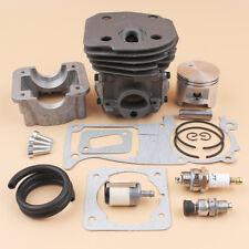 Cylinder Piston Kit For HUSQVARNA 340 345 350 346 351 353 Chainsaw 45MM BIG BORE