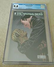 The Walking Dead #156 CGC 9.8 - 2016-Image Comics-English - 1st printing