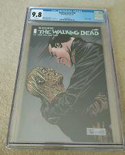 The Walking Dead #156 CGC 9.8 - 2016 - Image Comics - English - 1st printing