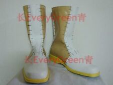Soul Eater Stein Cosplay Shoes Boots C006