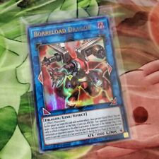 Borreload Dragon | DUPO-EN074 | Ultra Rare | 1st Edition | NM