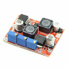 LM2577S LM2596S Power DC-DC Step Up Down Boost buck Voltage Converter Module