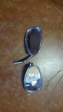 1999 99 - 03 Yamaha Road Star XV1600 Front left and right mirror