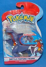 Pokemon Battle Figure GARCHOMP Deluxe Action *Sealed* Figure 2020 Battle Ready