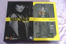 1/6 Hot Toys Watchmen Silk Spectre II (NIB)