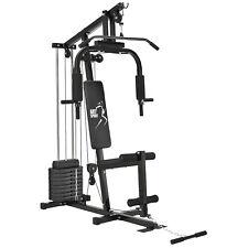 Kraftstation Fitnessstation Fitness Gym Multigym Profi Fitnesscenter Heimtrainer