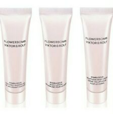 Viktor & Rolf Flowerbomb Body Lotion, Body Cream, Shower Gel Gift Set