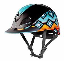 TROXEL- Fallon Taylor Helmet-Sunset Serape - 04-395 -Manufacture Date 2017 - NEW