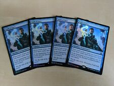 FOIL Oath of Jace - 4 Available - Magic the Gathering MTG