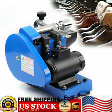 0-40mm Width Strong Force Glue Gluing Machine for Leather,110V 150W,Us Stock