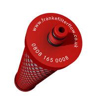 Genuine FRANKE HIFLOW, HI-FLOW (NUOVO CODICE FRANKE 01) ACQUA FILTRO CARTUCCIA.