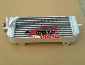 Aluminum Radiator For Suzuki RM85 RM85L RM 85 L 2002-2019 12 09 10 11 08 07 06