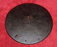 Japanese antique TANSU chest - circular drawer/door lock - MEIJI period