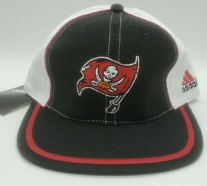 NFL Tampa Bay Buccaneers Adidas Hat  Adjustable Strap Sport