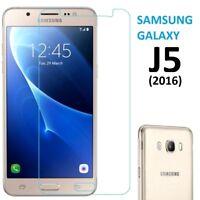 Pellicola Vetro Temperato per Samsung Galaxy J5 2016 Proteggi Schermo