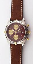 Breitling Chronomat Men's Stainless Steel Wristwatch ref. #B13047