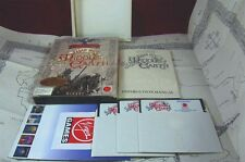 PC DOS: J.R.R. Tolkien's War in Middle Earth - Melbourne House 1989
