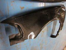 Carbon Fiber FRONT FENDERS for 88-91 Honda Civic hatch ef EF9 EF2 EF3 usdm