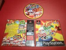 Playstation PS1 Ape Escape [PAL Fr] NO Croc Crash Bandicoot Spyro JRF