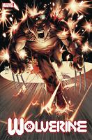 Wolverine #3 DX Marvel Comics 1st Print NM unread 2020