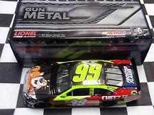 Carl Edwards #99 Kellogg's 2012 Fusion 1:24 Action NASCAR GunMetal NIB 1 of 72