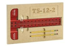 """Woodpeckers Precision Woodworking Tools TS-12-2 T Square 12"""""""