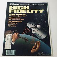 VTG High Fidelity Magazine May 1979 - The Philadelphia Orchestra / Highway Hi-Fi