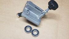 """14"""" Bandsaw Upper Hinge Assembly w/IRON pivot shaft bracket Upgrade (7-3)"""