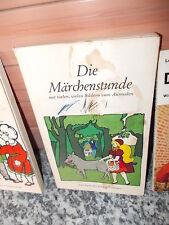Die Märchenstunde, ein Buch des Zweig Verlages