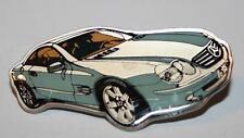 Mercedes Benz SL PIN