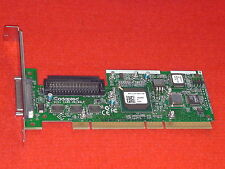 Adaptec-Controller-Card ASC-29160LP PCI-SCSI-Adapter Ultra160 PCI3.0 PCI-X NUR: