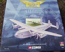 CORGI 47206 AVIATION ARCHIVE: AVRO YORK: FRENCH AIR FORCE:  NEW MINT MODEL