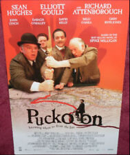 Cinema Poster: PUCKOON 2003 (One Sheet) Sean Hughes